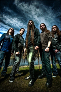 Shadows Fall - Band