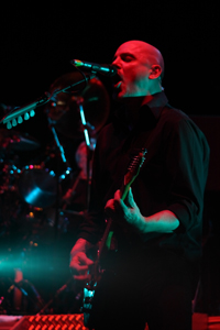 Photo Of The Stranglers © Copyright Nicci Peet