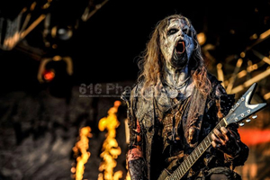 Photo Of Watain © Copyright Robert Lawrence