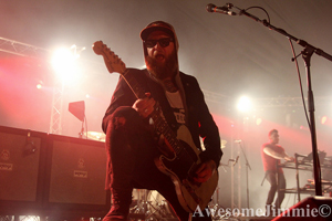 Photo Of Skindred © Copyright James Daly