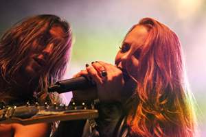 Photo Of Epica © Copyright Trigger