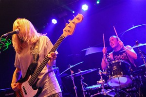 Photo Of Milk Teeth © Copyright Trigger