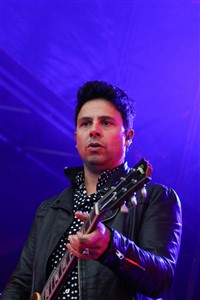 Photo Of Stereophonics © Copyright Trigger