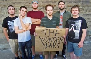 Photo Of The Wonder Years © Copyright The Wonder Years