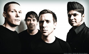 Photo Of Billy Talent