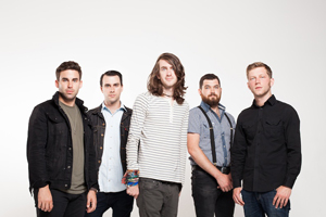Photo Of Mayday Parade © Copyright Mayday Parade