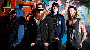 Photo Of Skindred © Copyright Skindred