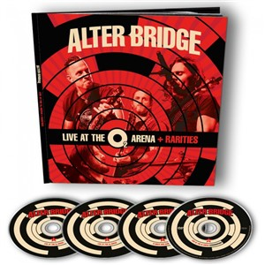 Alter Bridge.