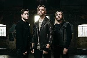 Bullet For My Valentine.