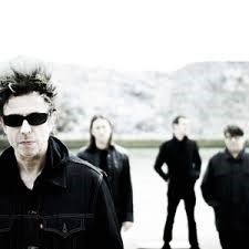 Echo And The Bunnymen.