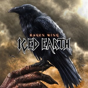 Iced Earth.