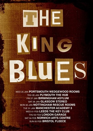 The King Blues.