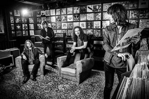 Tyler Bryant And The Shakedown.